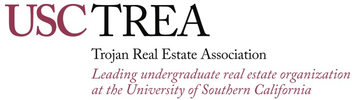 USC TROJAN REAL ESTATE ASSOCIATION